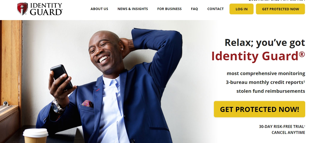 Identity guard discount coupons