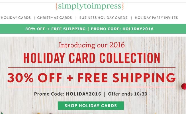 Simply to impress coupon code