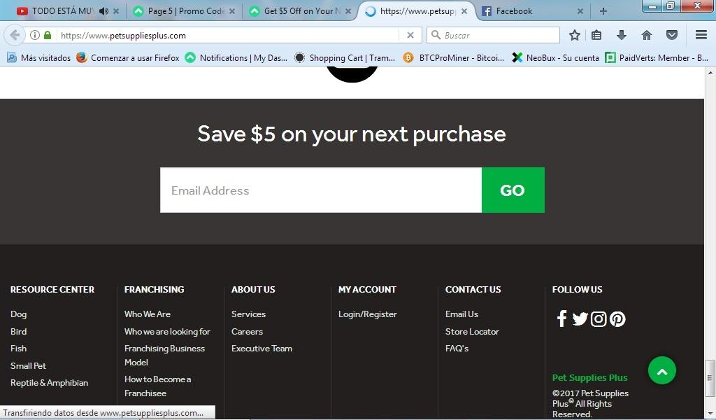 Petsupplies com promo code / San diego card shops