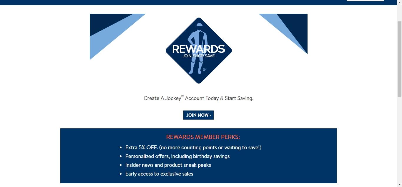 Jockey coupon code 2018
