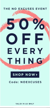 Take 20% off your purchase of $ or more and get free shipping today!