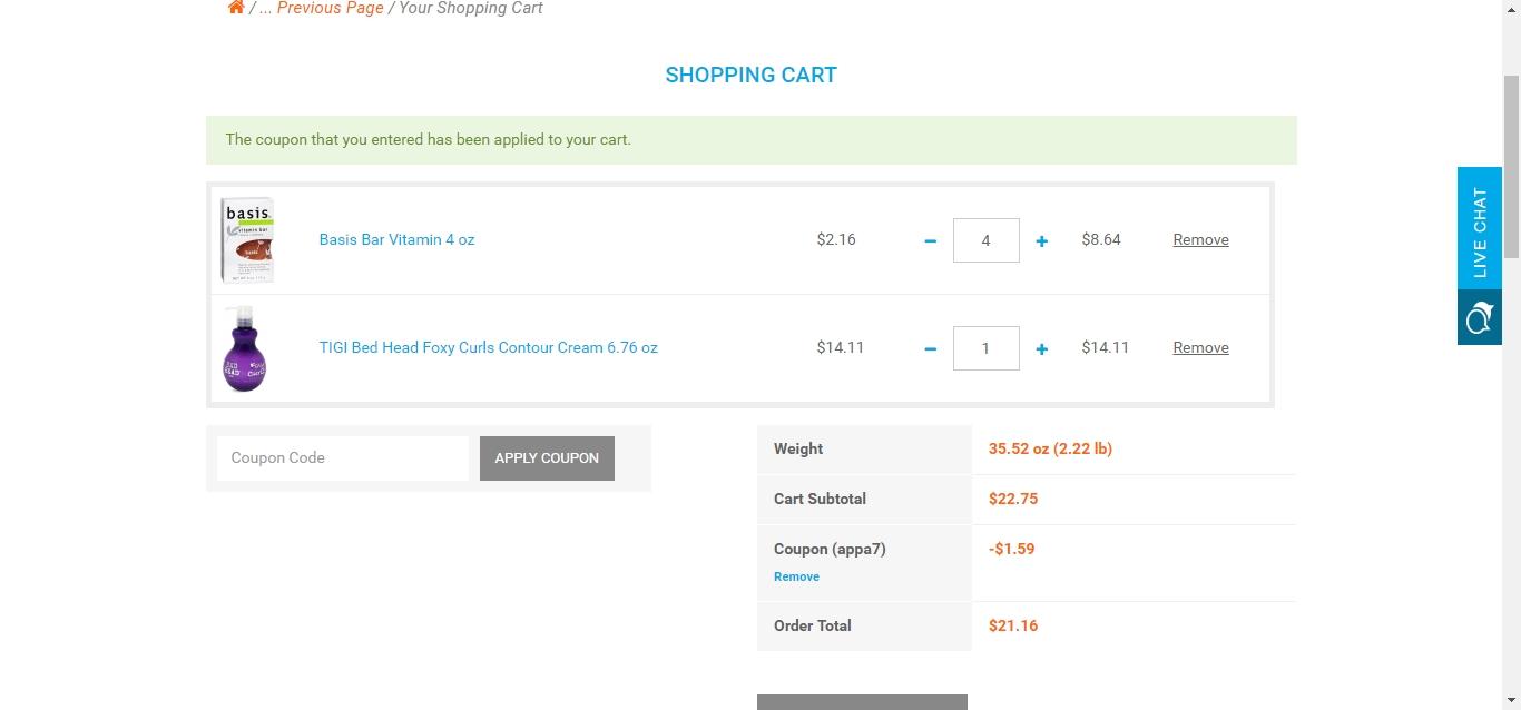 Pharmapacks coupon code