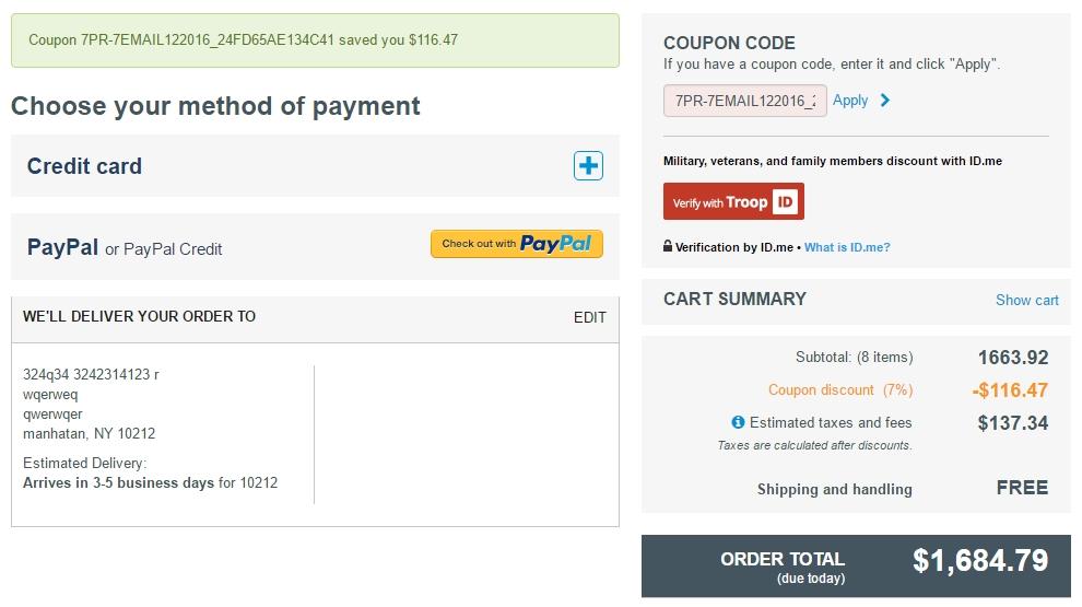 Fmca discount coupons