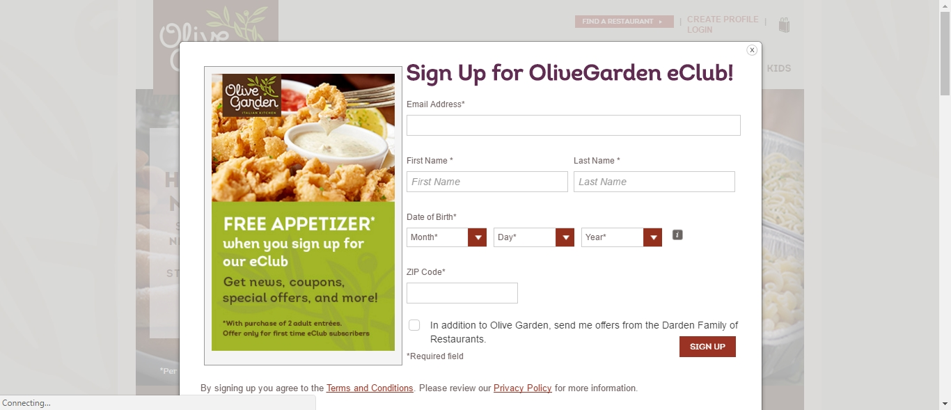 15 Off Olive Garden Coupon Code Olive Garden 2018 Codes Dealspotr