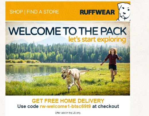 Save with RUFFWEAR promo codes and coupons for December Today's top RUFFWEAR offer: Up to 60% off. Plus, get free shipping on your order of $74 or more. Find 4 RUFFWEAR coupons and discounts at fantasiacontest.cf Tested and verified on December 02, %(7).