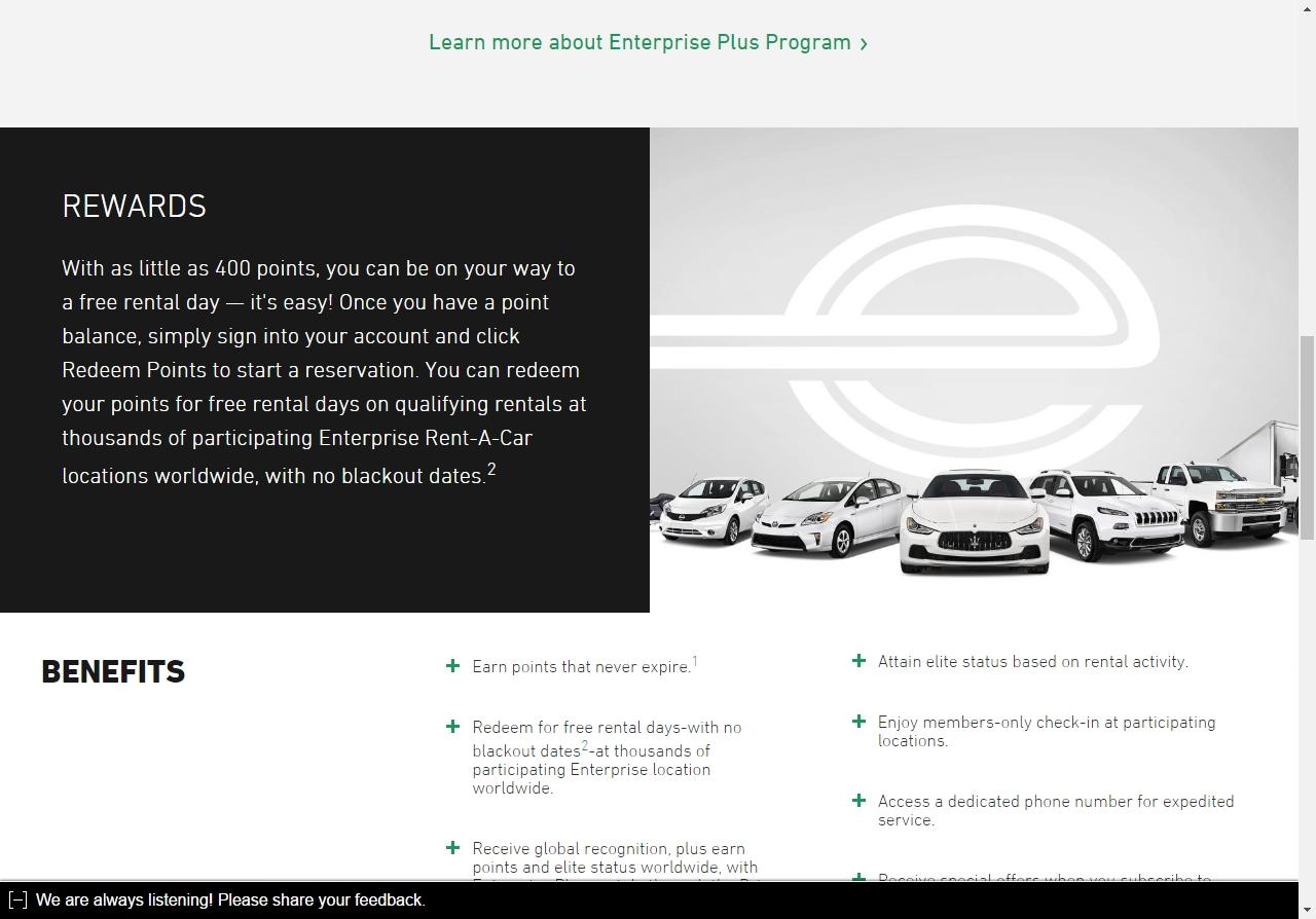 Rental car coupons enterprise free upgrade