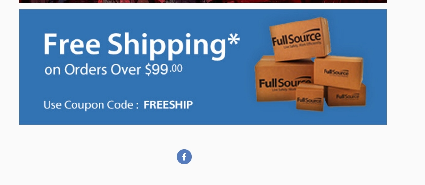 Full source coupon code
