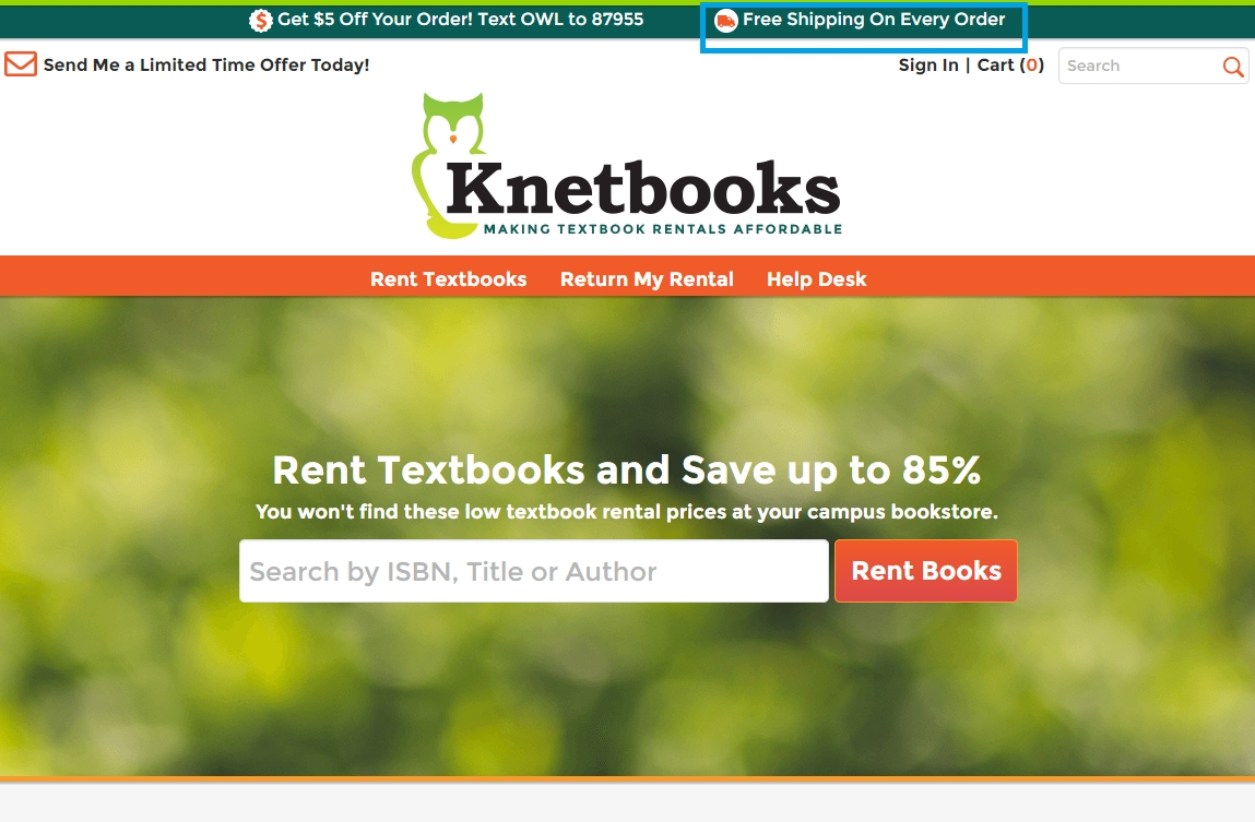 Knetbooks coupon code