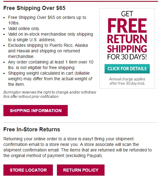 daa82532599 Burlington coat factory in store coupons printable 2018   Scholastic ...