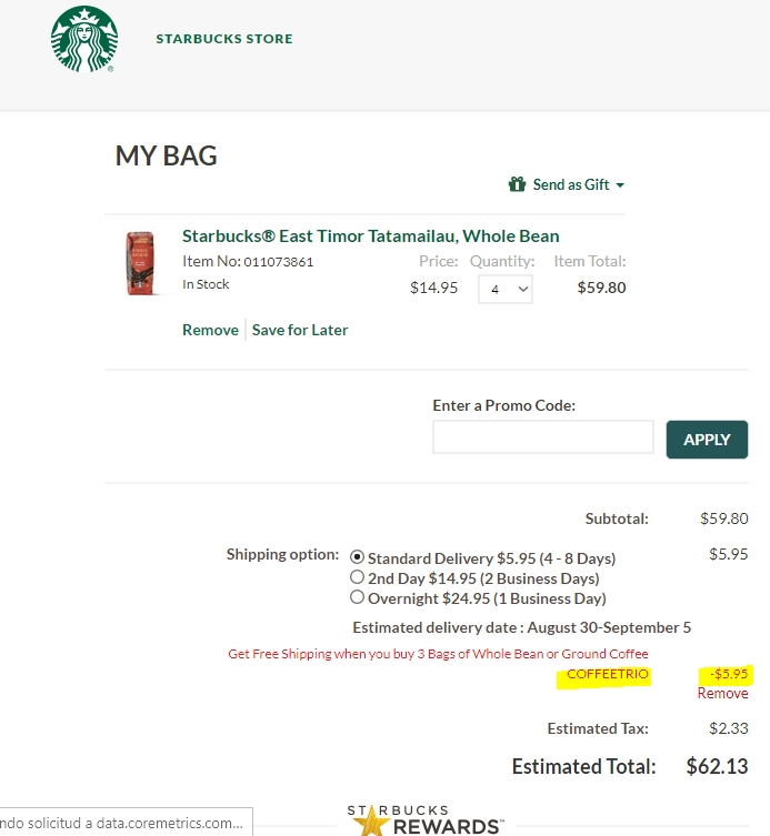 Find the best Starbucks coupons, promo codes and deals for December All coupons hand-verified and guaranteed to work. Exclusive offers and bonuses up to % back!