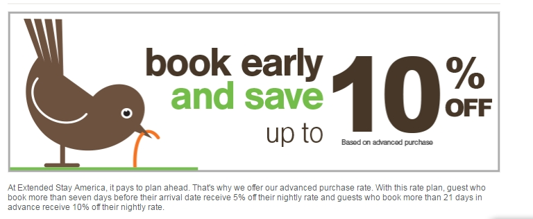 coupon code extended stay america easter show carnival coupons