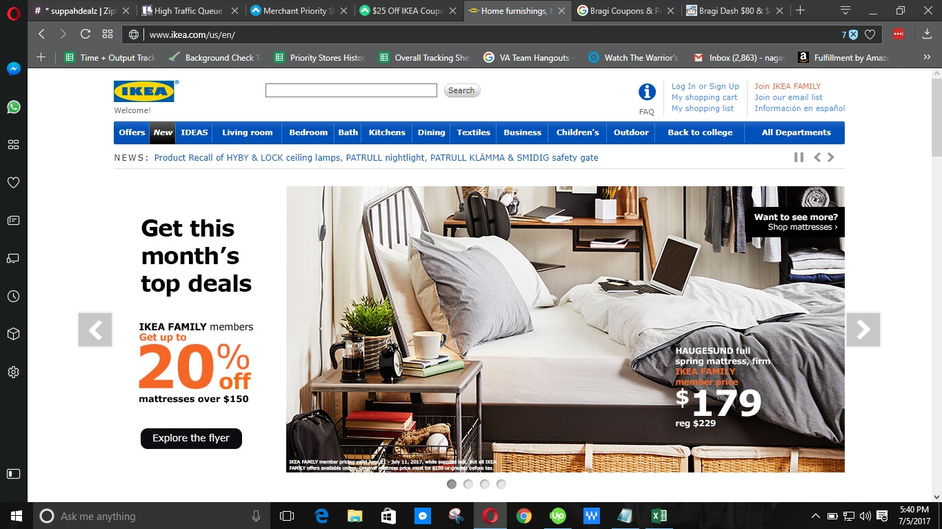 Coupon code for ikea