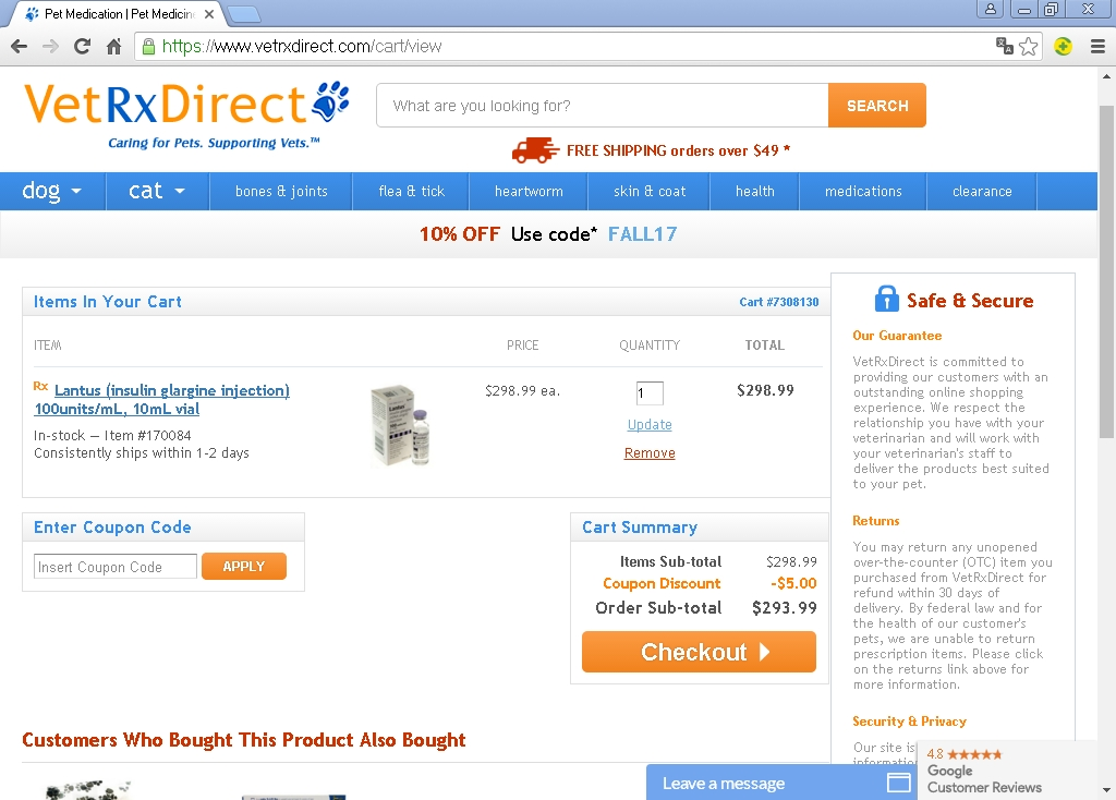 VetMedsDirect Discount Codes & Deals. Want to save more at VetMedsDirect? You just come to the right place. Choose from VetMedsDirect voucher codes, VetMedsDirect discount codes, and more vouchers in November for extra savings.