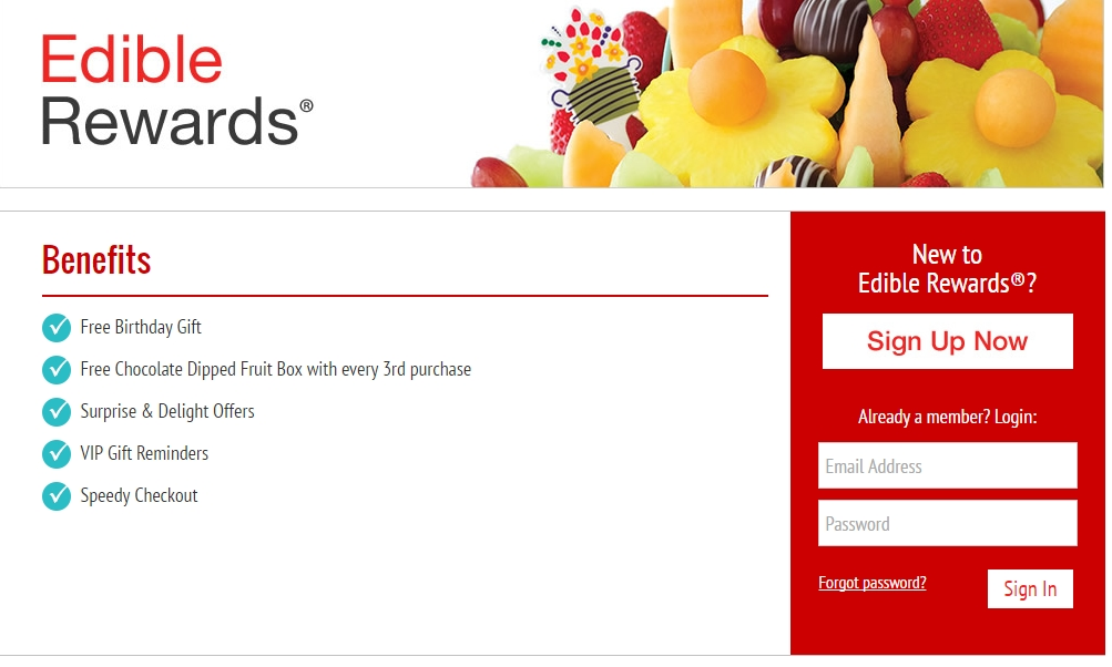 Edible arrangements coupon code online
