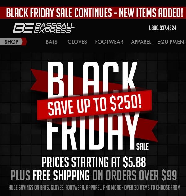 Baseball express discount coupons