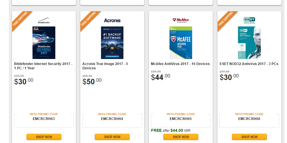 Details: Get the latest Newegg promo codes and hottest deals on a variety of products. And sign up for the email to receive even more offers and news on promotions.