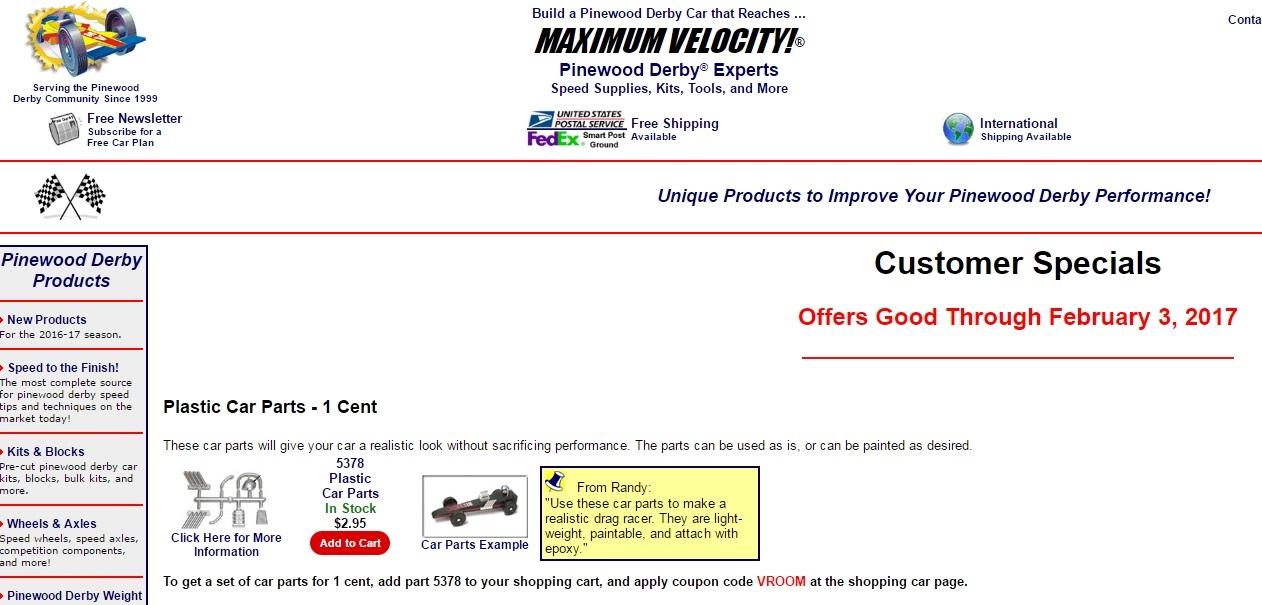 Velocity lsat coupon code
