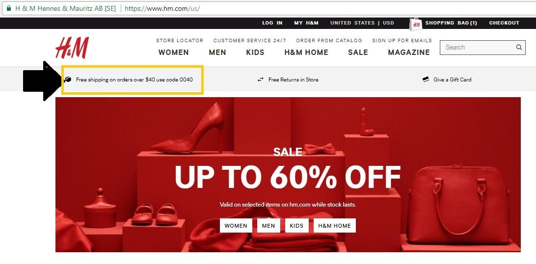 H&m coupons groupon