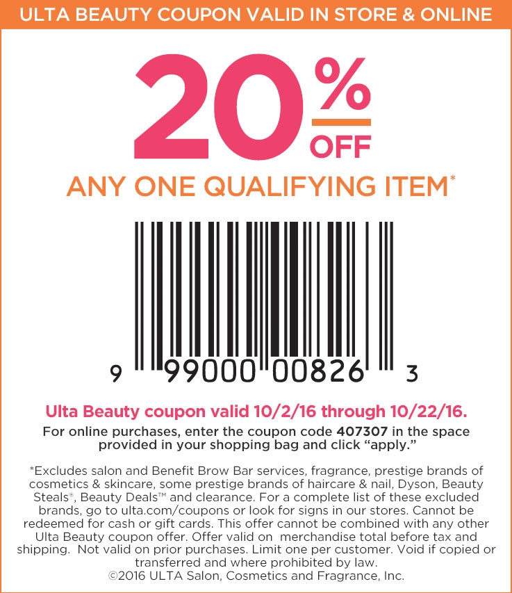 Coupon For Ulta Free Shipping Coupon Valentine