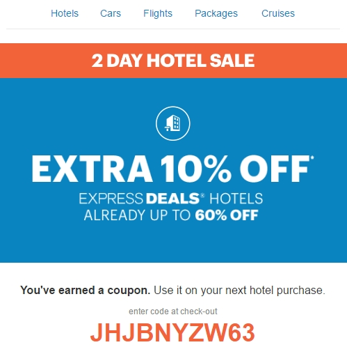 Priceline coupon code