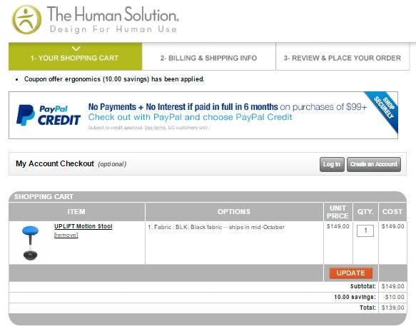 Human solution coupon code