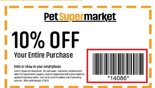 picture relating to Printable Pet Coupons known as Pet dog grocery store coupon november 2019