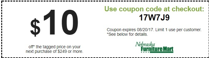 Nfm coupon code