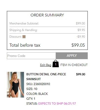 Boston proper coupon code
