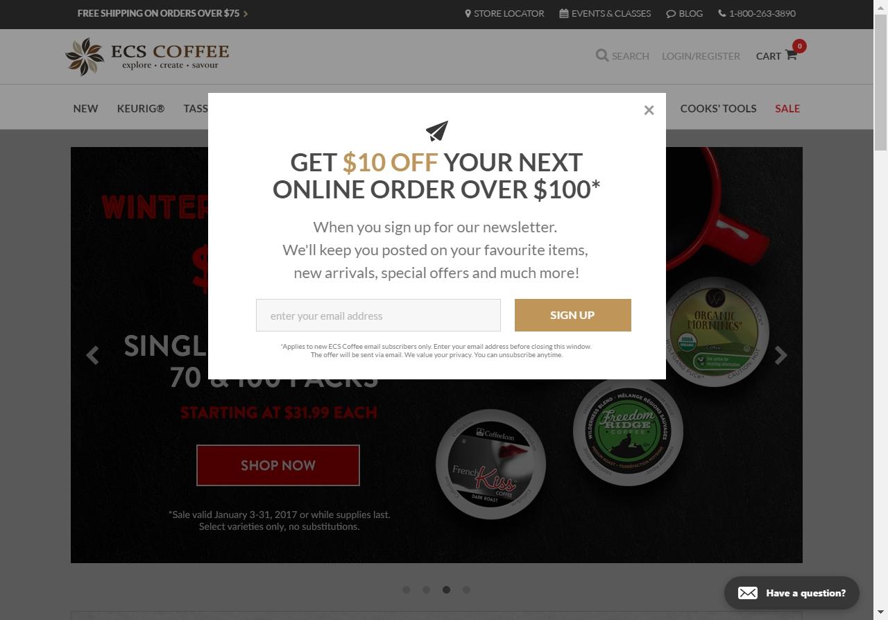 Ecs tuning coupons discount code
