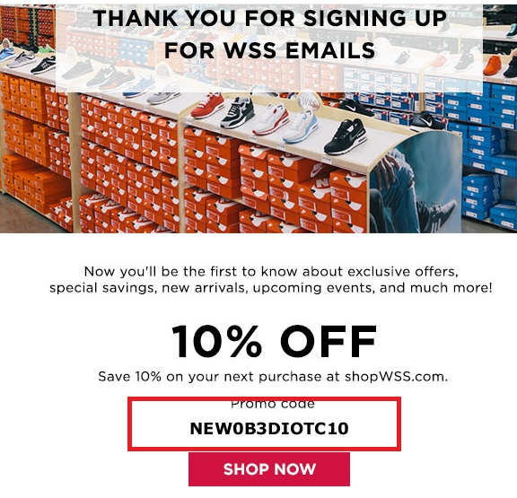 graphic about Wss Printable Coupon titled Wss discount coupons 15 off / Kohls discount codes 2018 on the web