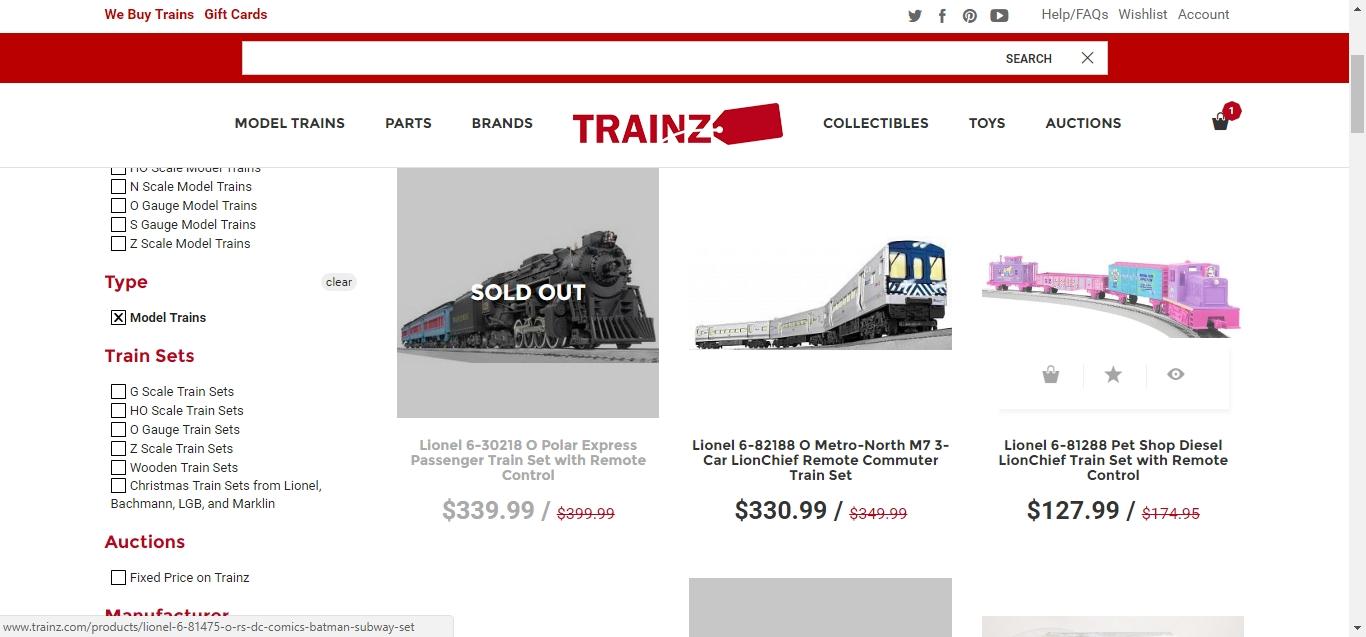 Model train stuff discount coupons