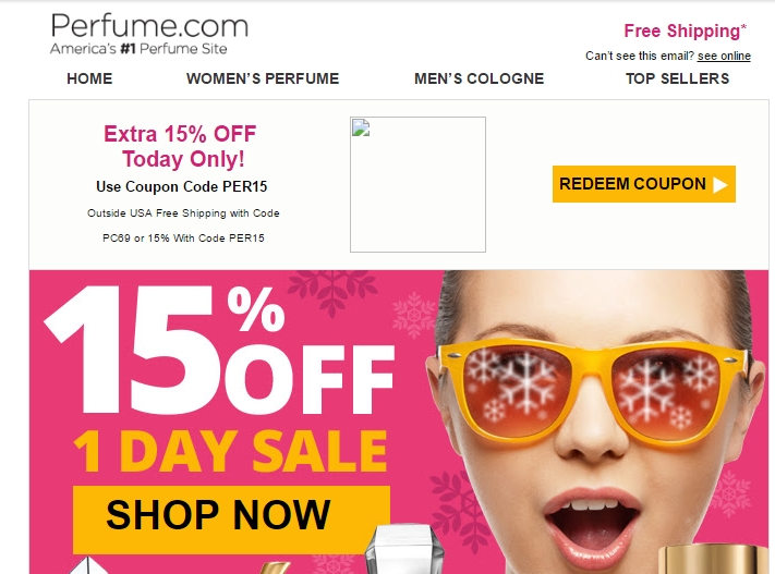 acilbutic.tk coupons are available right here! Get huge savings on fragrances by using any active coupons below. acilbutic.tk provides many coupons and promotions, to receive them, just sign up here! Please enter your e-mail address: Submit. Available Coupons & Coupon Codes are listed below.