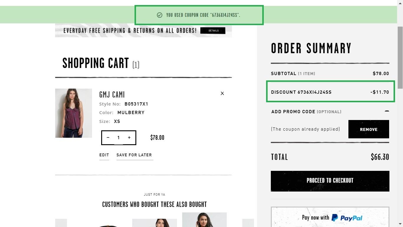 promo code volcom brand discount