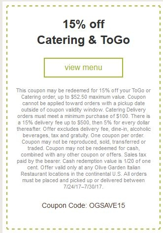 Olive Garden Promo Code Printable Coupons In Store Coupon Codes Olive Garden Printable Coupon