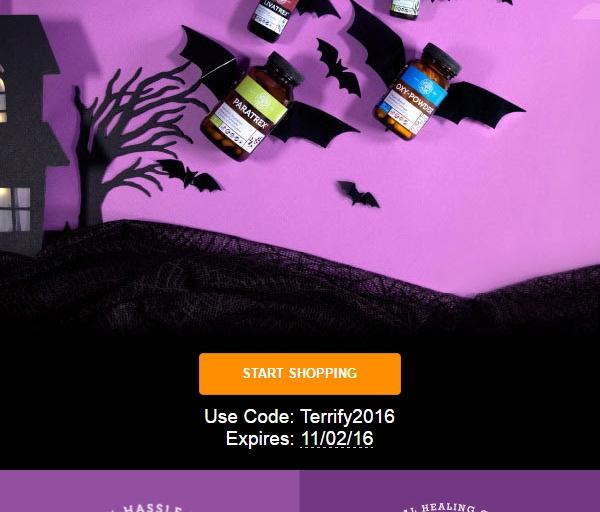 Global healing center coupon code
