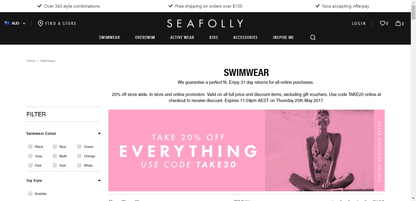 Found Deals For: SEAFOLLY BOYLEG. Trending Deals. Hot deal. 34% Off hingcess-serp.cf has been visited by 1M+ users in the past monthLowest Prices· Best Offers· Up to 70% off· Compare PricesService catalog: 70% Off, Holidays Discounts, In Stock.