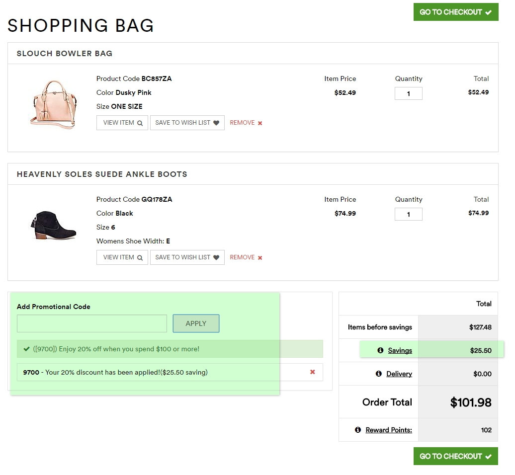 """How to use Simply Be Discount Codes. Using Simply Be discount codes is easy. The first thing to do when you find a deal that fits your needs is to note down or copy the discount code. Head to the Simply Be online store at newcased.ml and """"Add to Bag"""" whatever items you want. Click """"Continue to checkout"""" when you're finished."""