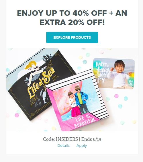 Mixbook coupon groupon