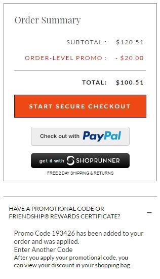 Cj banks coupons