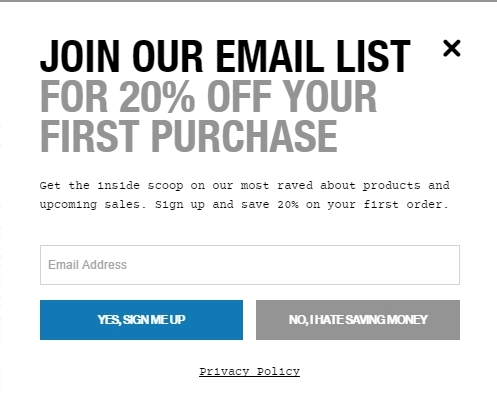 Skullcandy coupon code