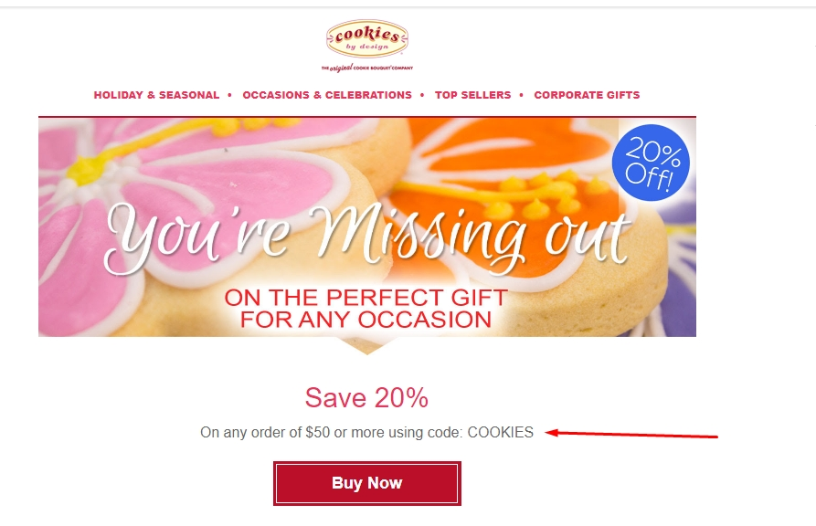 Coupon code insomnia cookies