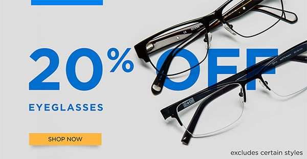 Online coupons for lens.com