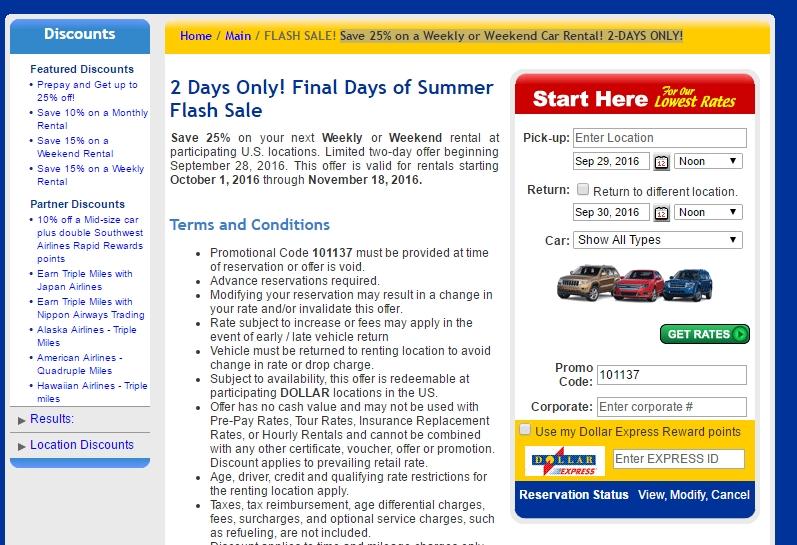 Dollar Rent A Car Coupon Code: Dollar Coupons Codes : Beaverton Bakery Coupons