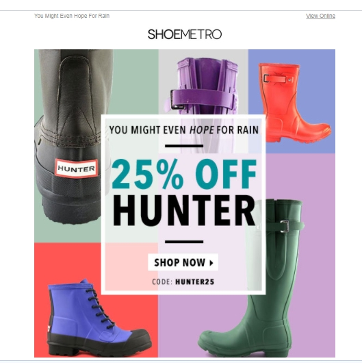 Hunter valley discount coupons