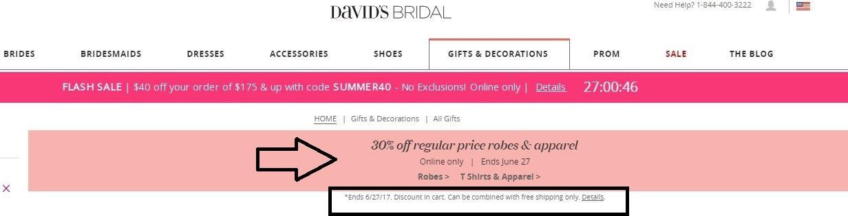 photograph about David's Bridal Printable Coupon referred to as Davids bridal coupon code december 2018 / Coupon codes dictionary