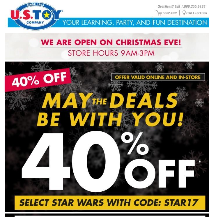 Discount toy co coupon code / New Deals