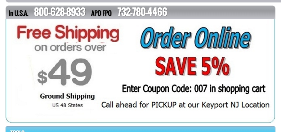 Auto Parts Cheap Coupon Code Wcco Dining Out Deals