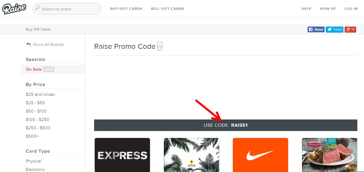 Purchasing Power Promo Code >> Raise Com Coupon Codes Peartree Coupon Code