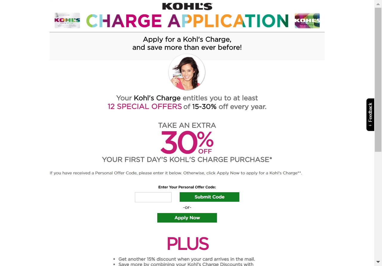 75% Off Kohl's Coupon Code