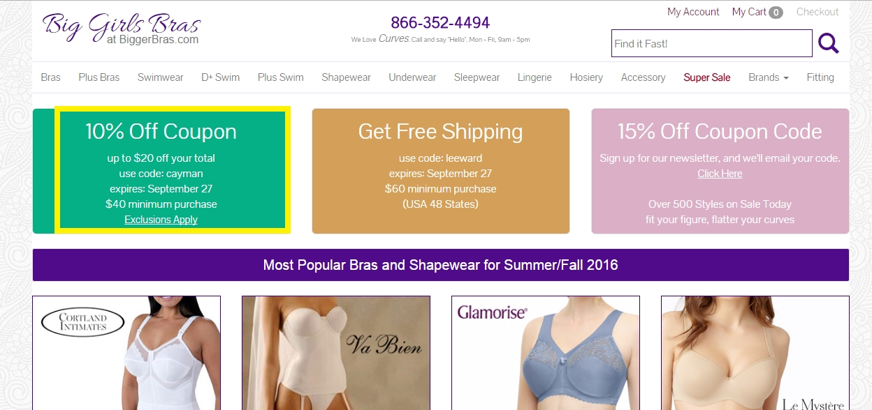 Playtex bras coupons codes